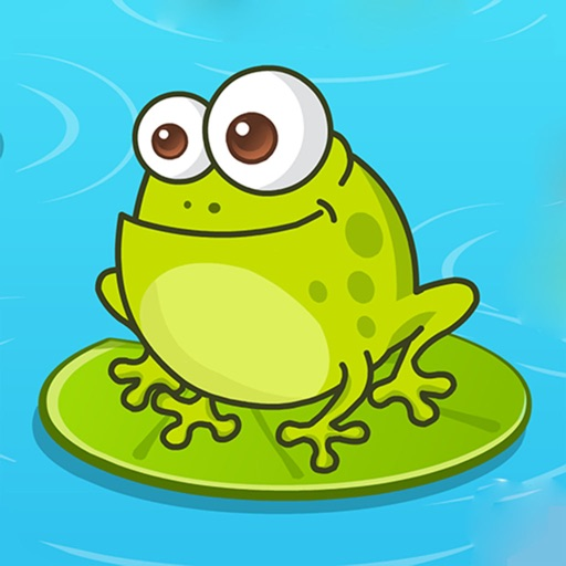 Jumper Frog icon