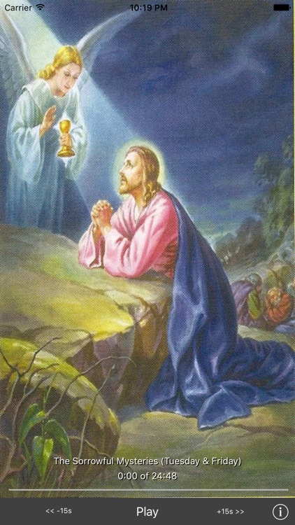 Holy Rosary - Standard Edition