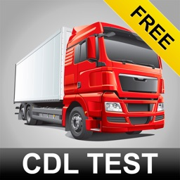 CDL Test Prep Free - Commercial Driver's License Practice Test