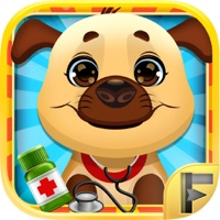 Codes for My Cute Pet Doctor Animal Vet Clinic - Free Games For Kids Hack