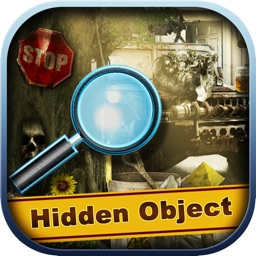 Criminal Strike - Hidden Object