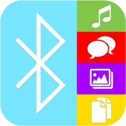 Bluetooth Transfer File/Photo/Music/Contact Share Mania