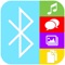 BLUETOOTH TRANSFER is the greatest arrangement of the best Bluetooth utility applications for your iPhone, iPad & iPod Touch