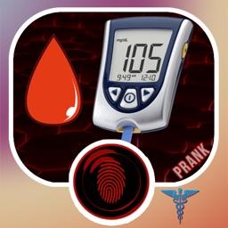 Free Blood Sugar Test Prank