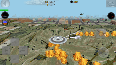 RC UFO 3D Simulatorのおすすめ画像3