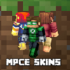 Skin for Minecraft PE