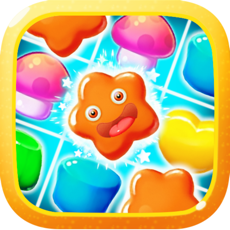 Activities of Candy Jelly World Connect