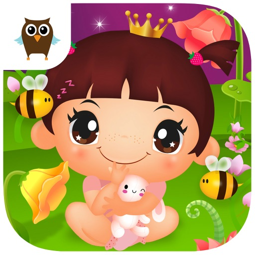 Sweet Little Emma Dreamland 2 - Girls Dream Playtime, Spa & Unicorn icon