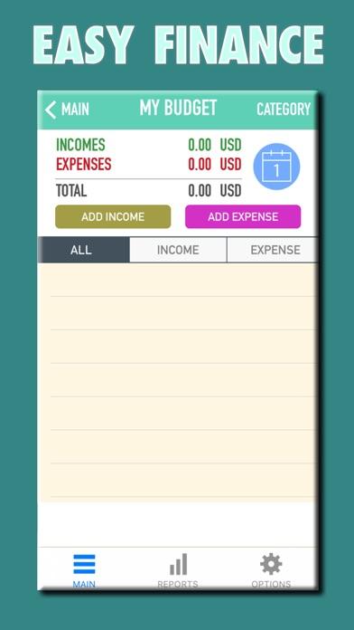 download Easy Finance Tracker - Cash Flow Planner apps 2