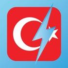 Learn Turkish - WordPower icon