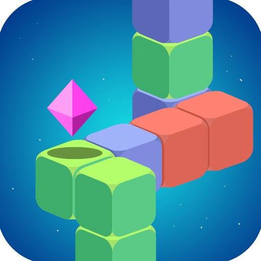 Ice Smash - Amazing Brick Breaking Game