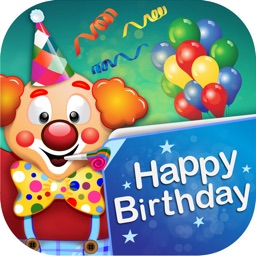 Birthday Cards – Make Special Party Invitation Or Happy Bday Gift e.Card.s With Best Wish.es