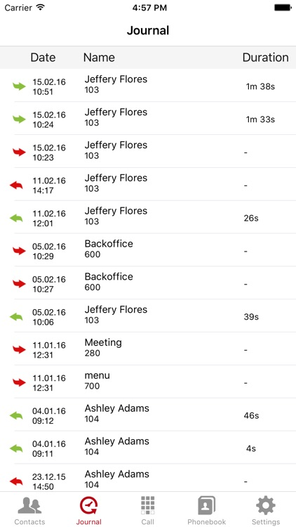 MobyDick Mobility Client screenshot-4
