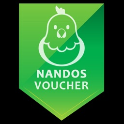 Vouchers For Nandos