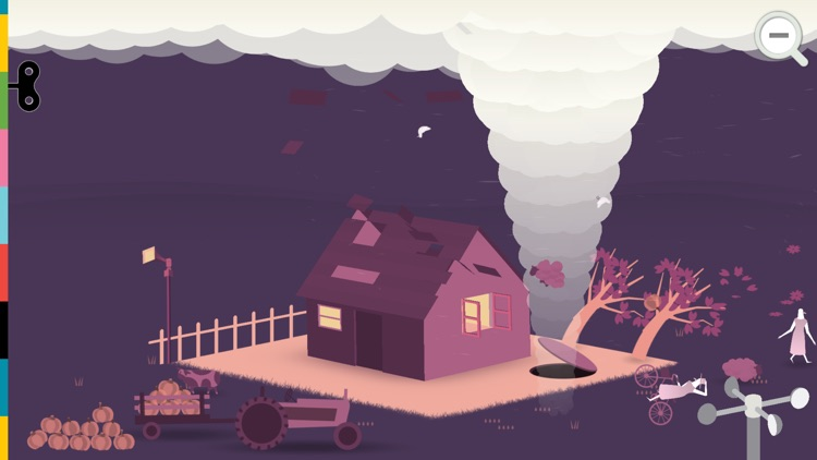 Weather by Tinybop screenshot-1