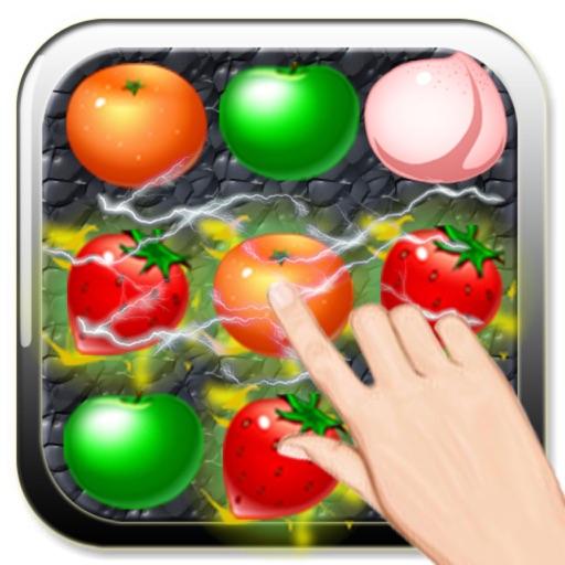 Fruit World: Game Pop Match3