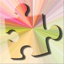Big Jigsaw Puzzle Level Set