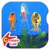 ちっちゃな魚図鑑 - iPhoneアプリ