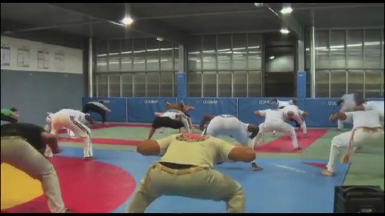 Capoeira Class screenshot-3