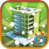 City Island: Winter Edition - 在这座岛上建造一个美丽的冬季之城,免费尽享无限乐趣!