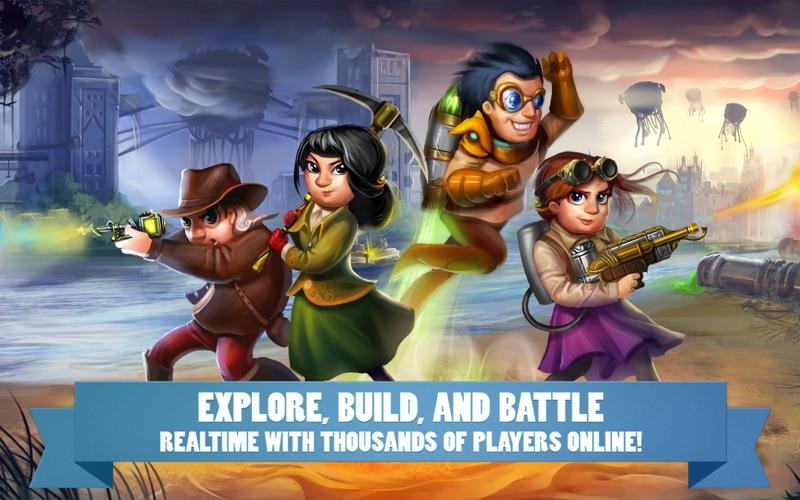 Deepworld - Sandbox MMORPG   App Price Drops