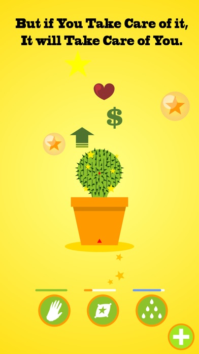 download Lucky Cactus Grow apps 3