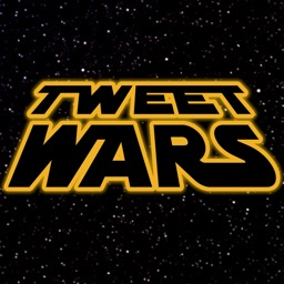 Tweet Wars - View Twitter as a Star Crawl!