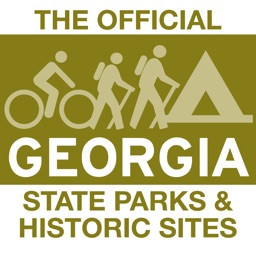 Georgia State Parks & Historic Sites Guide- Pocket Ranger®