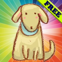 Codes for Coloring Book for Toddlers: Dogs ! Color your favorite Puppy coloring pages - FREE app Hack