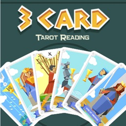 3 Cards Tarot Reader Free