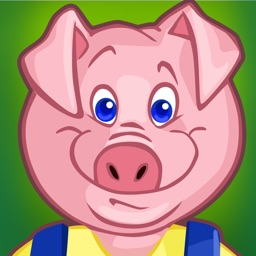 The Three Little Pigs - Interactive Fairy Tale