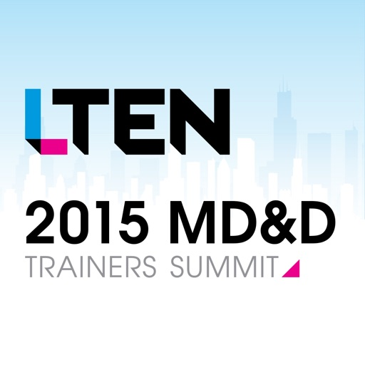 LTEN MD&D Trainers Summit