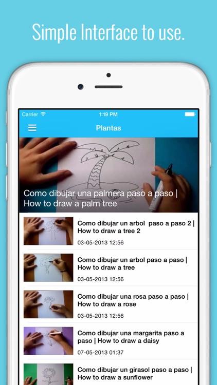 Learn Art with Pen screenshot-4
