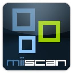 MiiScan