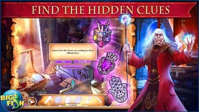 Midnight Calling: Anabel - A Mystery Hidden Object Game (Full) screenshot 2