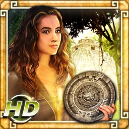 Jennifer Wolf and the Mayan Relics - A Hidden Object Adventure