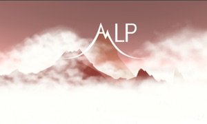 ALP - A FOGGY RACE TO THE TOP AT THE FRONTIER OF A MAGIC WORLD
