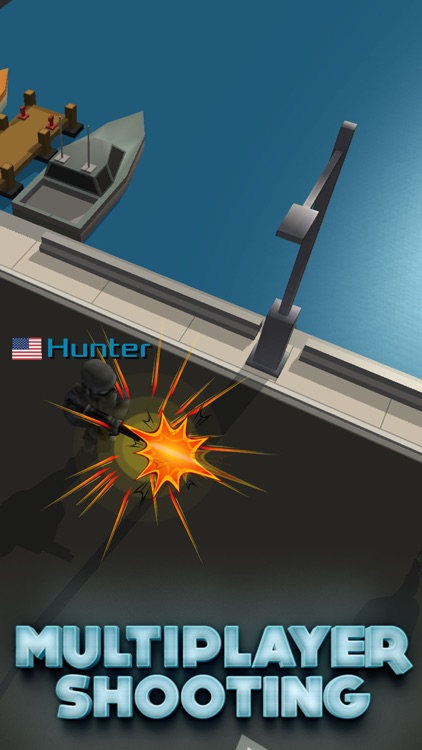 Prop Hunt - Hide & Seek Online Shooter TPS Game