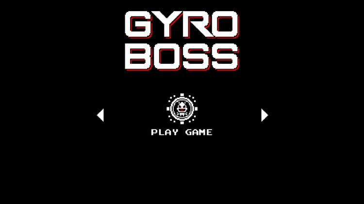 Gyro Boss