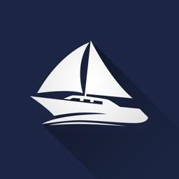 Boat Electronics Navigator