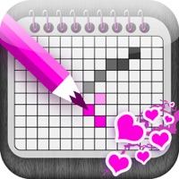 Codes for Love Japanese Crossword - Cute Nonogram for Loving Couples Hack