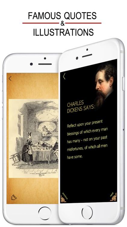 Dickens Books screenshot-4