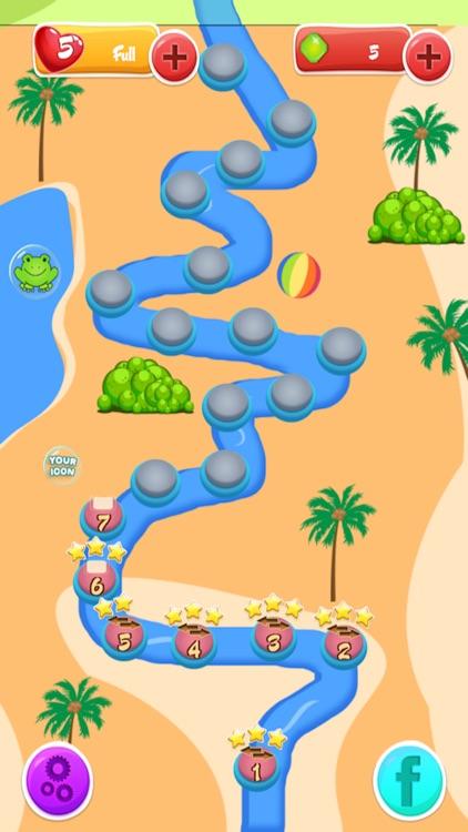 Bubble Buddies 3D screenshot-4