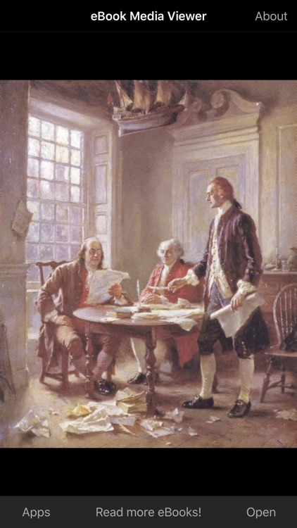 eBook: History of the United States
