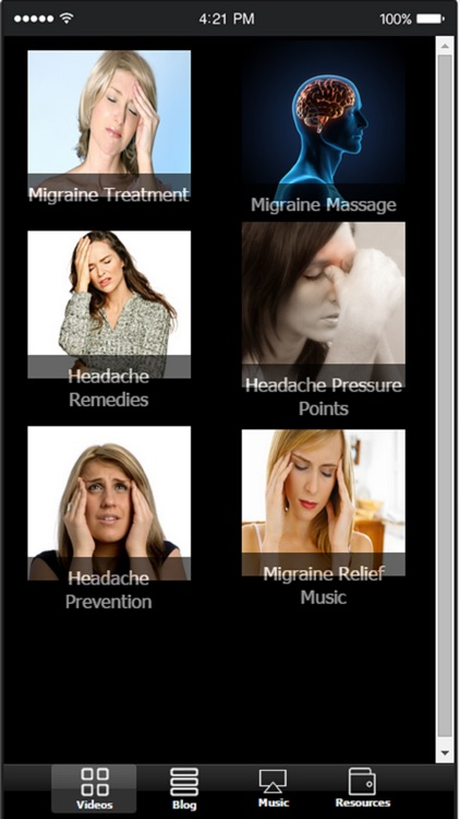 Migraine Headache - Learn How To Ease Your Pain