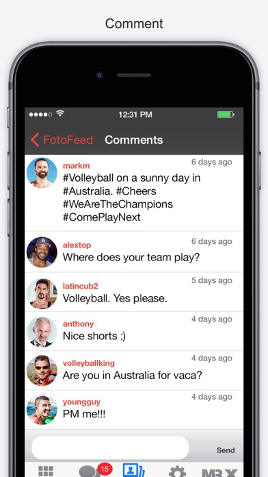 Gay phone chat australia