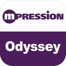 Mpression Odyssey