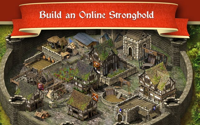 Buy Stronghold HD