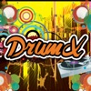 Drum X - Electric Drums in your pocket