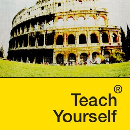 Italian: Teach Yourself®